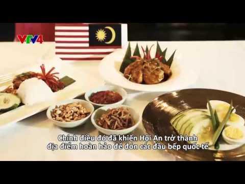 Việt Nam trên bản đồ ẩm thực thế giới