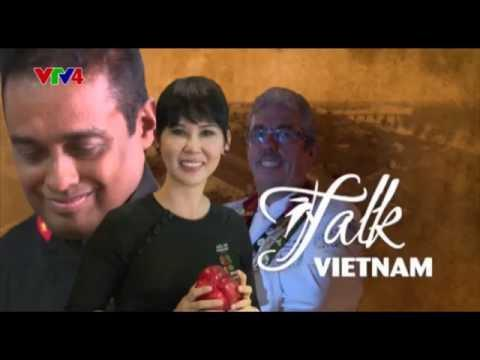 VTV4 - Hoi An International Food Festival - 2016